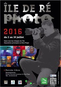 Festival - Ile de Ré Photo 2016 @ Bois Plage | Le Bois-Plage-en-Ré | Aquitaine Limousin Poitou-Charentes | France