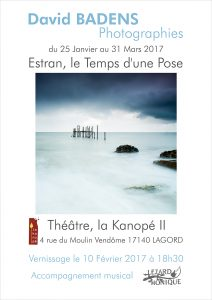 Exposition à la Kanopé II @ La Kanopé II | Lagord | Nouvelle-Aquitaine | France